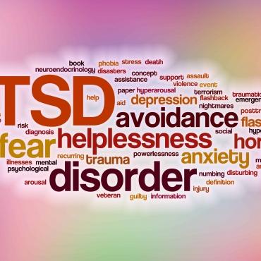 PTSD and Trauma